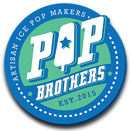pop brothers logo