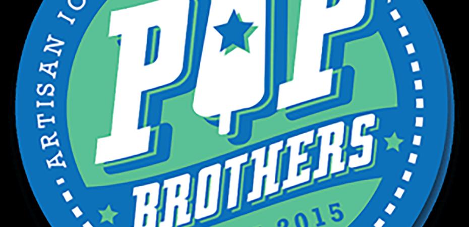 pop brothers logo